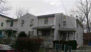 Photo of 17 Enfield Street #17, Hartford, CT 06112 (MLS # 170003475)