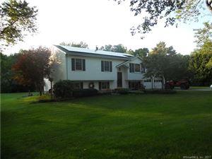 Photo of 60 Laperle Avenue, Plainfield, CT 06374 (MLS # 170012477)
