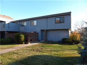 Photo of 160  Webster Ct #160, Newington, CT 06111 (MLS # P10181477)