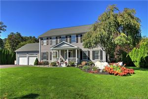 Photo of 40 River Highlands Drive, Milford, CT 06461 (MLS # 170022480)
