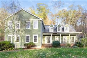 Photo of 735 Jacob Road, Southbury, CT 06488 (MLS # 170005483)