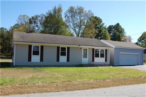 Photo of 19 Texas Heights Road, Plainfield, CT 06374 (MLS # 170020484)
