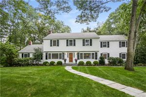 Photo of 65 Lake Wind Road, New Canaan, CT 06840 (MLS # 170008485)