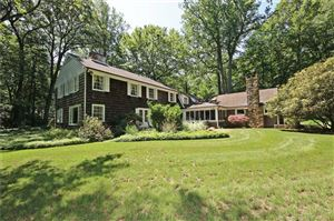 Photo of 25 Lantern Hill Road, Easton, CT 06612 (MLS # 170019486)