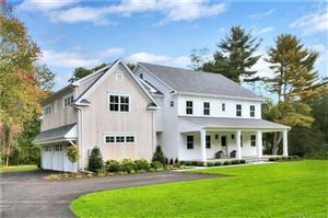 Photo of 92 Conrad Road, New Canaan, CT 06840 (MLS # 99194486)