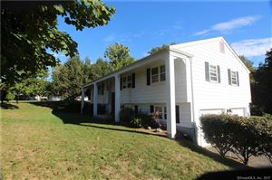 Photo of 19 Salem Drive, Newington, CT 06111 (MLS # 170023487)