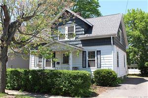 Photo of 141 Clifton Street, Wallingford, CT 06492 (MLS # 170034487)