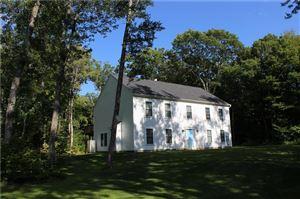 Photo of 10 Anita Way, Warren, CT 06754 (MLS # 99180487)