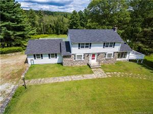 Photo of 80 Cady Road, Putnam, CT 06260 (MLS # 170006488)