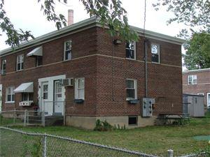 Photo of 161 Court D BLDG 36 #161, Bridgeport, CT 06610 (MLS # 170024489)