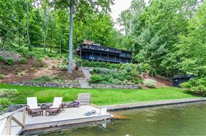 Photo of 49 Orchard Rest Road, Sherman, CT 06784 (MLS # 99189490)