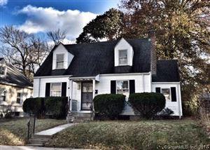 Photo of 73 Euclid West Street, Hartford, CT 06112 (MLS # 170033491)