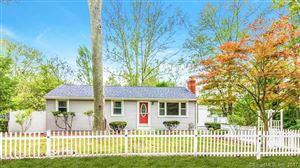 Photo of 22 Rondaly Road, Hebron, CT 06231 (MLS # 170015492)