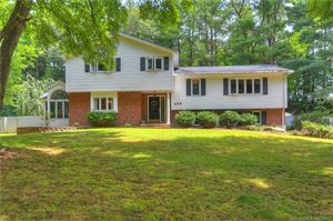Photo of 488 Turnpike Road, Somers, CT 06071 (MLS # 170003493)