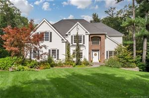 Photo of 98 Country Club Road, Avon, CT 06001 (MLS # 170016493)