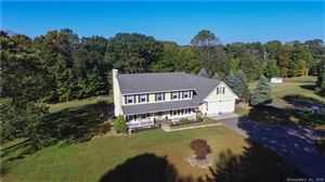 Photo of 413 Chestnut Tree Hill Road, Oxford, CT 06478 (MLS # 170019495)
