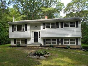 Photo of 16 Marion Road, Bethany, CT 06524 (MLS # N10234495)