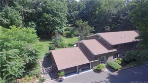 Photo of 156 North Seir Hill Road, Norwalk, CT 06850 (MLS # 99194496)