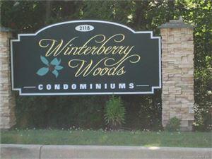 Photo of 2118 Meriden Waterbury Turnpike #21, Southington, CT 06444 (MLS # P10233497)