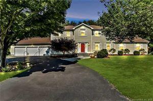 Photo of 32 Mulberry Lane, Shelton, CT 06484 (MLS # 170001501)