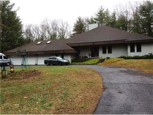 Photo of 1  Northcrest Dr, Granby, CT 06060 (MLS # G10194501)