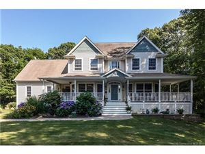 Photo of 16 Spinnaker Road, Waterford, CT 06385 (MLS # E10238505)