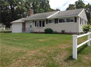 Photo of 115 College Avenue, Southington, CT 06489 (MLS # 170003509)
