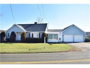 Photo of 117 West Road, Ellington, CT 06029 (MLS # G10240510)