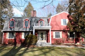 Photo of 360 Staples Road, Easton, CT 06612 (MLS # 170023518)