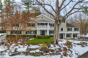 Photo of 54 Burning Tree Road, Greenwich, CT 06830 (MLS # 170016519)