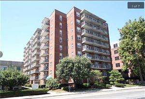 Photo of 700 Summer Street #9J, Stamford, CT 06901 (MLS # 170026519)