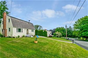 Photo of 9 Dwight Road, Middlefield, CT 06455 (MLS # 170000524)