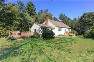 Photo of 78 South River Road, Tolland, CT 06084 (MLS # 170020525)