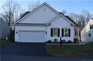 Photo of 109 Thorn Hollow Road, Cheshire, CT 06410 (MLS # 170035525)