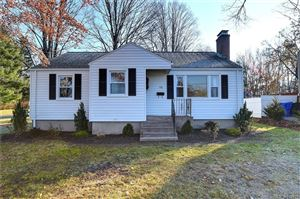 Photo of 156 Bailey Road, Rocky Hill, CT 06067 (MLS # 170036525)