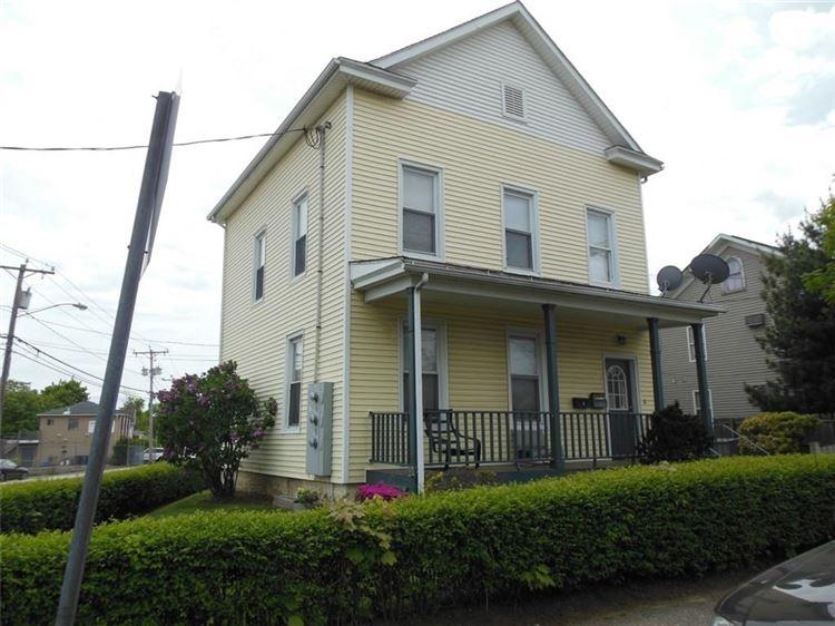 Photo for 36-38 Merwin Street, Norwalk, CT 06850 (MLS # 99185526)