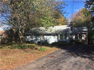 Photo of 17 Glenn Road, North Haven, CT 06473 (MLS # 170022527)