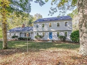 Photo of 280 Foxwood Road, Guilford, CT 06437 (MLS # 170024528)