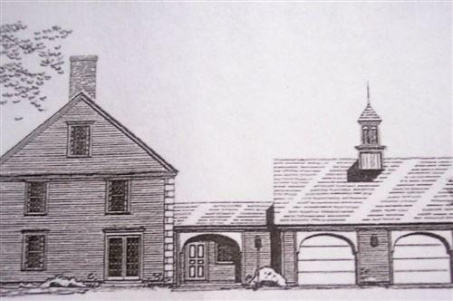 Photo of 11  Schoolhouse Rd, Granby, CT 06035 (MLS # P982530)