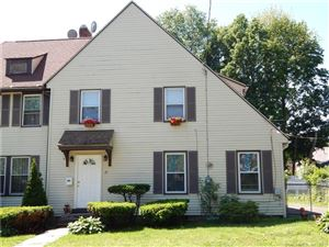 Photo of 75 Catherine Street, Hartford, CT 06106 (MLS # 170004531)