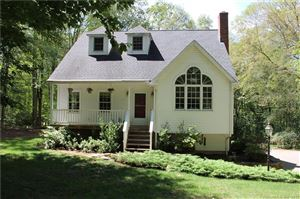 Photo of 69 Chesterfield Road, Hebron, CT 06231 (MLS # 170003532)