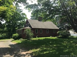 Photo of 3330 Main Street, Rocky Hill, CT 06067 (MLS # 170032533)