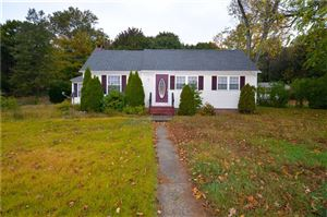Photo of 95 Upper State Street, North Haven, CT 06473 (MLS # 99165534)