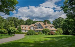 Photo of 85 Lukes Wood Road, New Canaan, CT 06840 (MLS # 99192535)