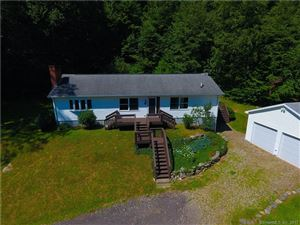 Photo of 15 Whites Hill Road, Coventry, CT 06238 (MLS # 170005536)