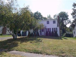 Photo of 19 Southwood Road, Newington, CT 06111 (MLS # 170018537)