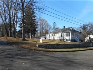 Photo of 137 White Avenue, Middlebury, CT 06762 (MLS # 170032538)