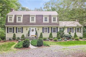 Photo of 181 Summer Hill Road, Madison, CT 06443 (MLS # 170012541)