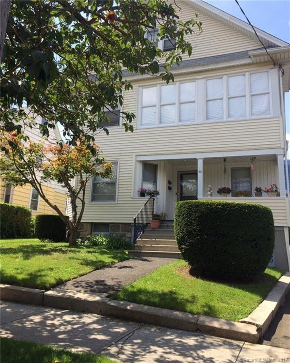 Photo for 36 Schuyler Avenue, Stamford, CT 06902 (MLS # 170005541)