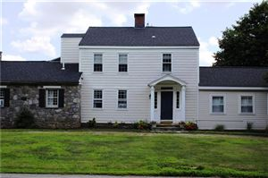 Photo of 275 Silver Hill Road, Easton, CT 06612 (MLS # 99193542)